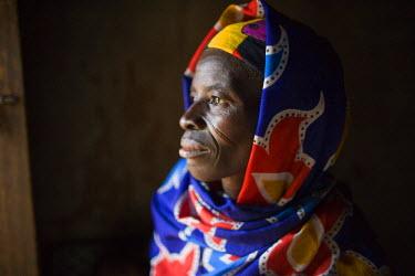 AF19_PBO0168 Woman, Bowku Village, Ghana