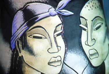 CA22_GJO0185 Wassi Art, Ocho Rios, Jamaica