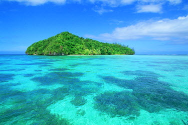 OC18_DPB0065 Omekang Islands, Rock Islands, Palau, Micronesia