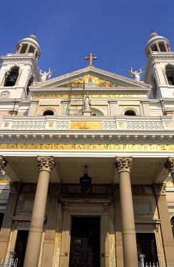 SA04_PLA0070 Church of Our Lady of Nazareth, Belem, Para, Brazil