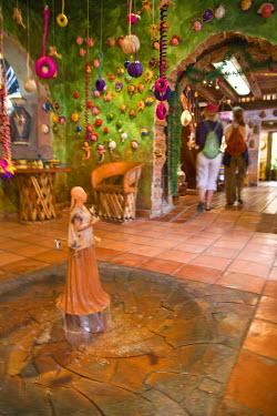 SA13_SWS0502 Nidart Gallery, Historic District, Old Mazatlan, Sinaloa State, Mexico