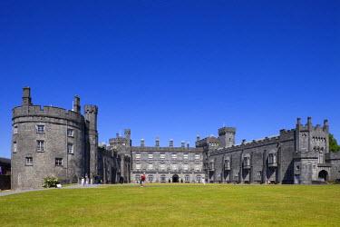 TPX17611 Republic of Ireland, County Kilkenny, Kilkenny Castle