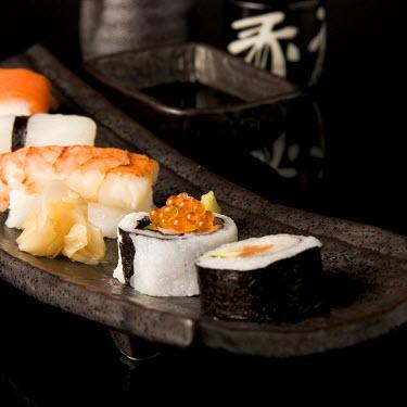 NP00333357 Sushi