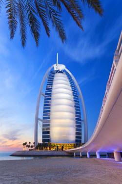 UE01320 Burj Dubai Hotel, Dubai, UAE, United Arab Emirates