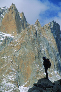 AR4000301604 High Altitude Mountaineering, Himalayas, Pakistan