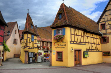 FR05321 Eguisheim, Haut-Rhin department, Alsace, France