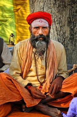 IND6285AW Horse trader, Sonepur Mela, Bihar. India