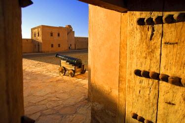 OM02183 Oman, Jabrin Fort