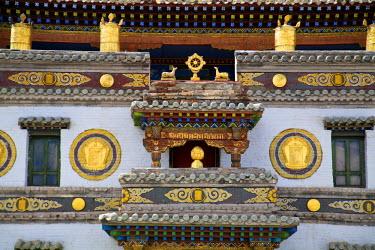 MM01097 Mongolia, Ovorkhangai, Kharkhorin, Erdene Zuu Monastery