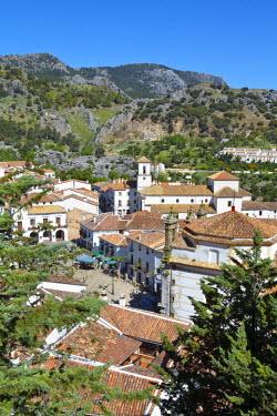 ES05512 Grazalema, Cadiz Province, Andalusia, Spain