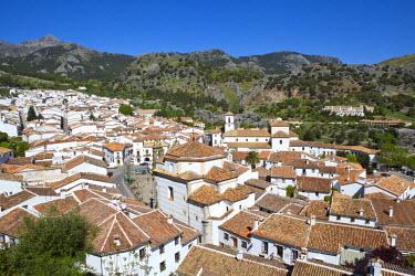 ES05507 Grazalema, Cadiz Province, Andalusia, Spain
