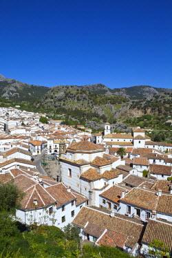 ES05508 Grazalema, Cadiz Province, Andalusia, Spain