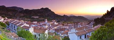 ES05547 Grazalema, Cadiz Province, Andalusia, Spain