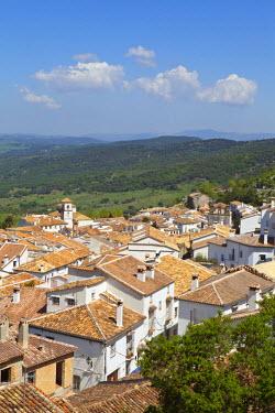 ES05545 Grazalema, Grazalema, Cadiz Province, Andalusia, Spain