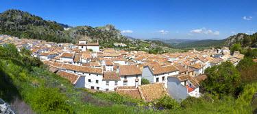 ES05542 Grazalema, Grazalema, Cadiz Province, Andalusia, Spain