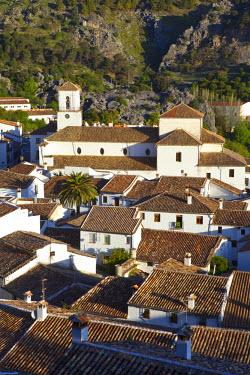 ES05624 Grazalema, Cadiz Province, Andalusia, Spain
