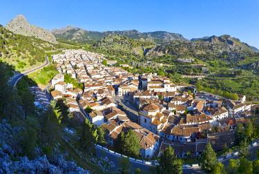 ES05625 Grazalema, Grazalema, Cadiz Province, Andalusia, Spain