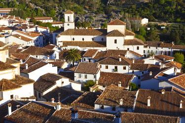 ES05623 Grazalema, Cadiz Province, Andalusia, Spain