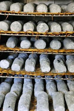 POR6508AW Goat cheese. Azambuja, Ribatejo