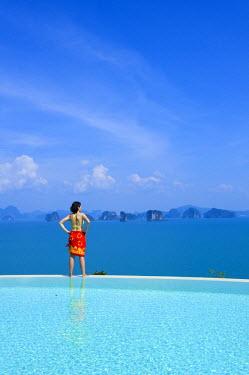 THA0304AW Evason Six Senes Hideaway, Luxury Hotel on Yao Noi Island, Phuket, Thailand (MR)