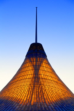 KZ01100 Kazakhstan, Astana, Khan Shatyr (by Sir Norman Foster)