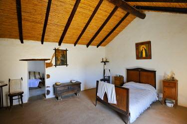 SPA4004AW Traditional house in La Alcogida, Tefia. Fuerteventura, Canary islands