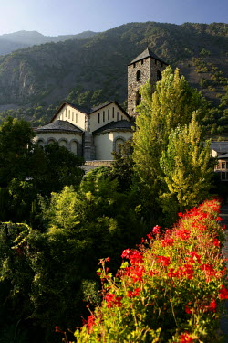 AR4288300019 Sant Esteve: Andorra