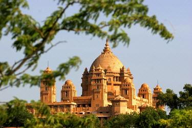 AR4288400053 Umaid Bhawan palace, Jodhpur, Rajasthan, India