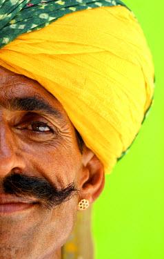 AR4288400008 Citizen of Jodhpur, Rajasthan, India