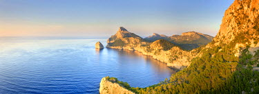 ES08473 Spain, Balearic Islands, Mallorca, Cap de Formentor