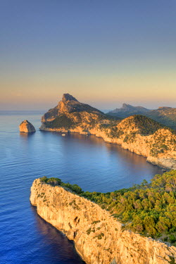 ES08444 Spain, Balearic Islands, Mallorca, Cap de Formentor