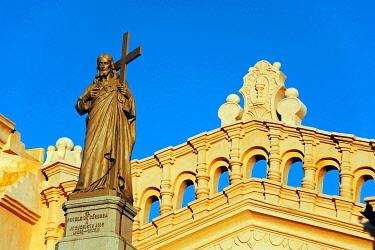 ARG1917 Argentina, Cordoba Cathedral