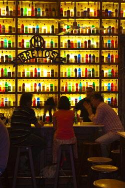 GR01185 Brettos Bar & Distillery, Plaka District, Athens, Greece