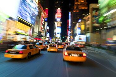 US60308 Times Square, Manhattan, New York, USA