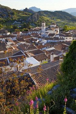 ES05661 Grazalema, Andalucia, Spain