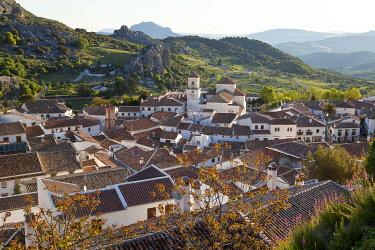 ES05662 Grazalema, Andalucia, Spain