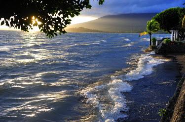 NIC0142AW Lago de Nicaragua, Nicaragua
