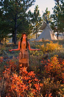 Americorps VISTA: Crow Creek Sioux Indian Reservation, SD