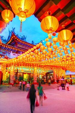 MY01275 Thean Hou Chinese Temple, Kuala Lumpur, Malaysia
