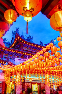MY01274 Thean Hou Chinese Temple, Kuala Lumpur, Malaysia