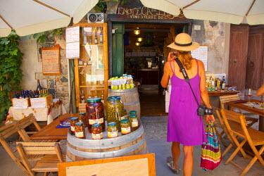 IT09204 Monterosso al Mare, Cinque Terre, Riviera di Levante, Liguria, Italy