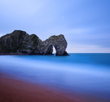 ENG1048AW Durdle Door, Dorset, UK