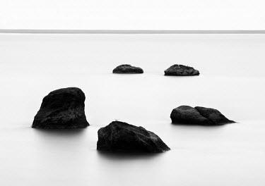 ICE3108AW Five rocks, Iceland