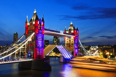 TPX32078 England, London, Southwark, Tower Bridge