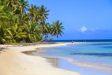 DM01162 Dominican Republic, Samana Peninsula, Las Terrenas, El Portillo Beach