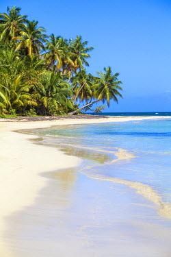 DM01163 Dominican Republic, Samana Peninsula, Las Terrenas, El Portillo Beach