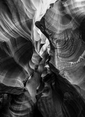 USA8463AW USA, Arizona, Page, Antelope Slot Canyon