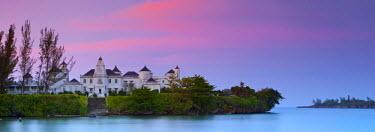 JM02074 Tridant Castle, Port Antonio, Portland, Jamaica