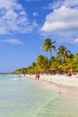 JM02225 Long Bay, Negril, Westmoreland, Jamaica