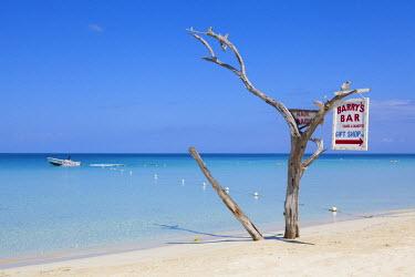 JM02238 Long Bay, Negril, Westmoreland Parish, Jamaica, Caribbean